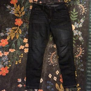 Universal Threads High Rise Skinny Jeans